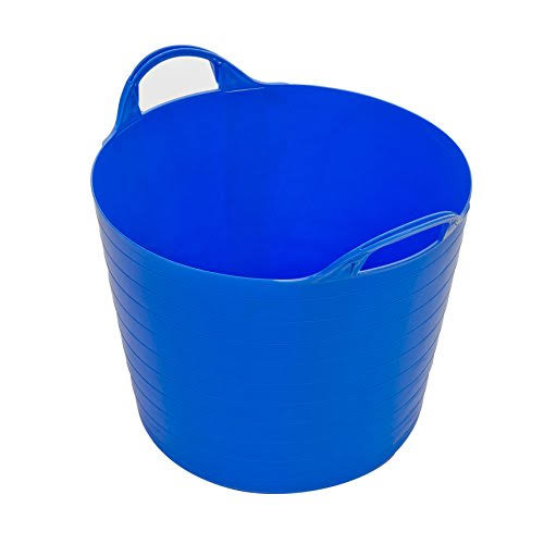 Strata Flexi Tub 40 Litre - Blue