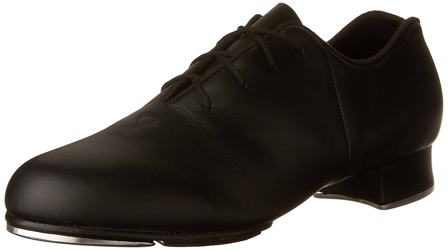 Bloch S0388 Womens Tap Flex Leather Split Sole Tap Shoe - US8.5