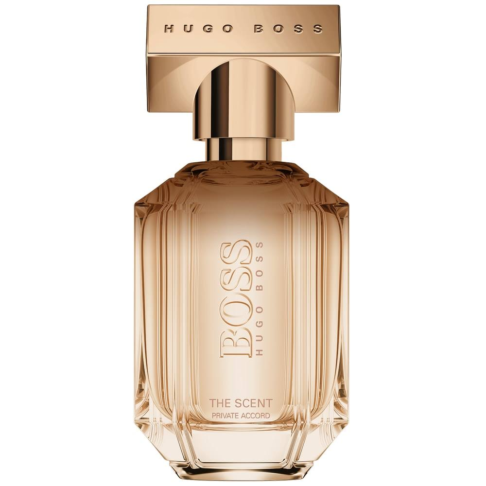 Hugo Boss Women's The Scent Eau De Parfum - 30ml