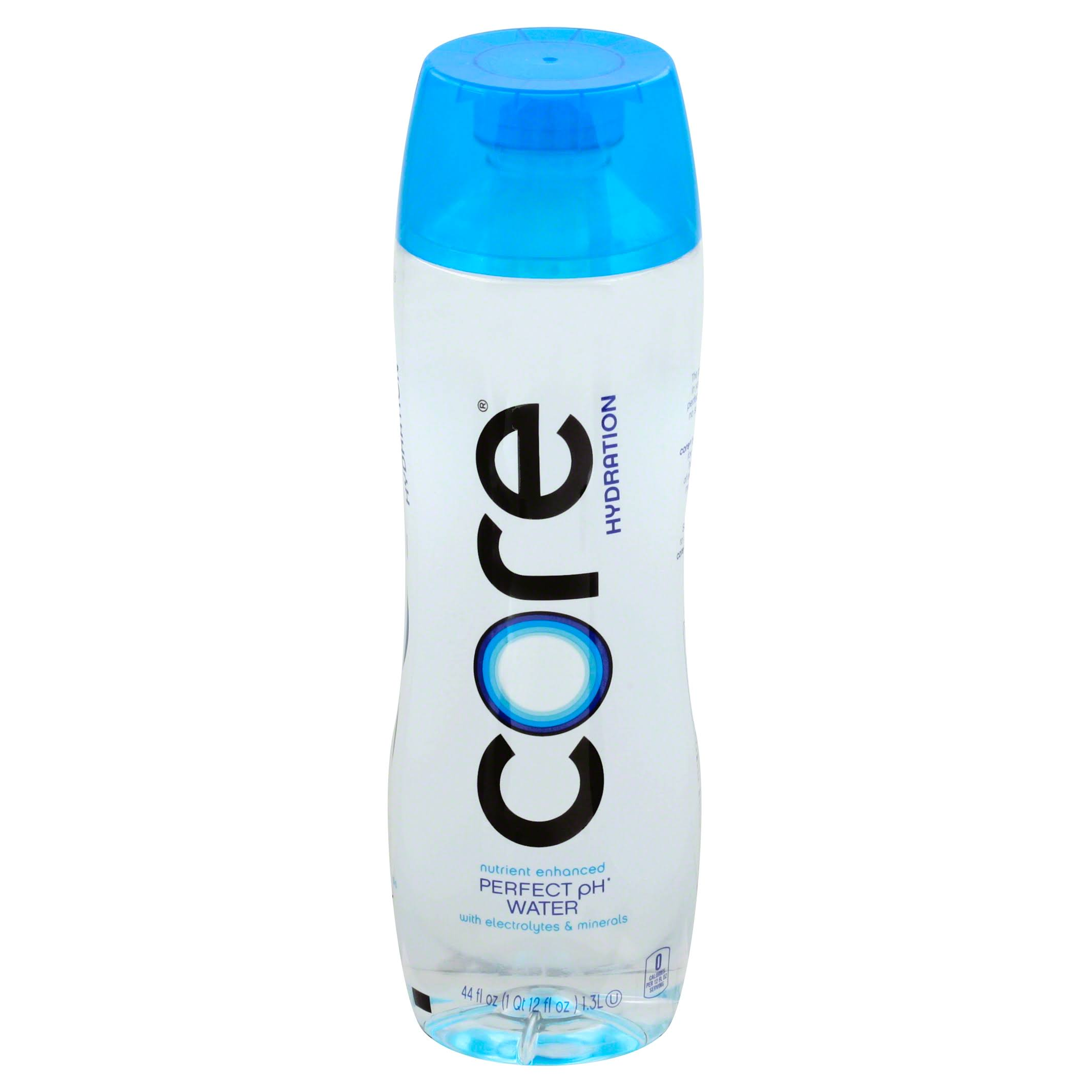 Core Water, Perfect pH - 44 fl oz