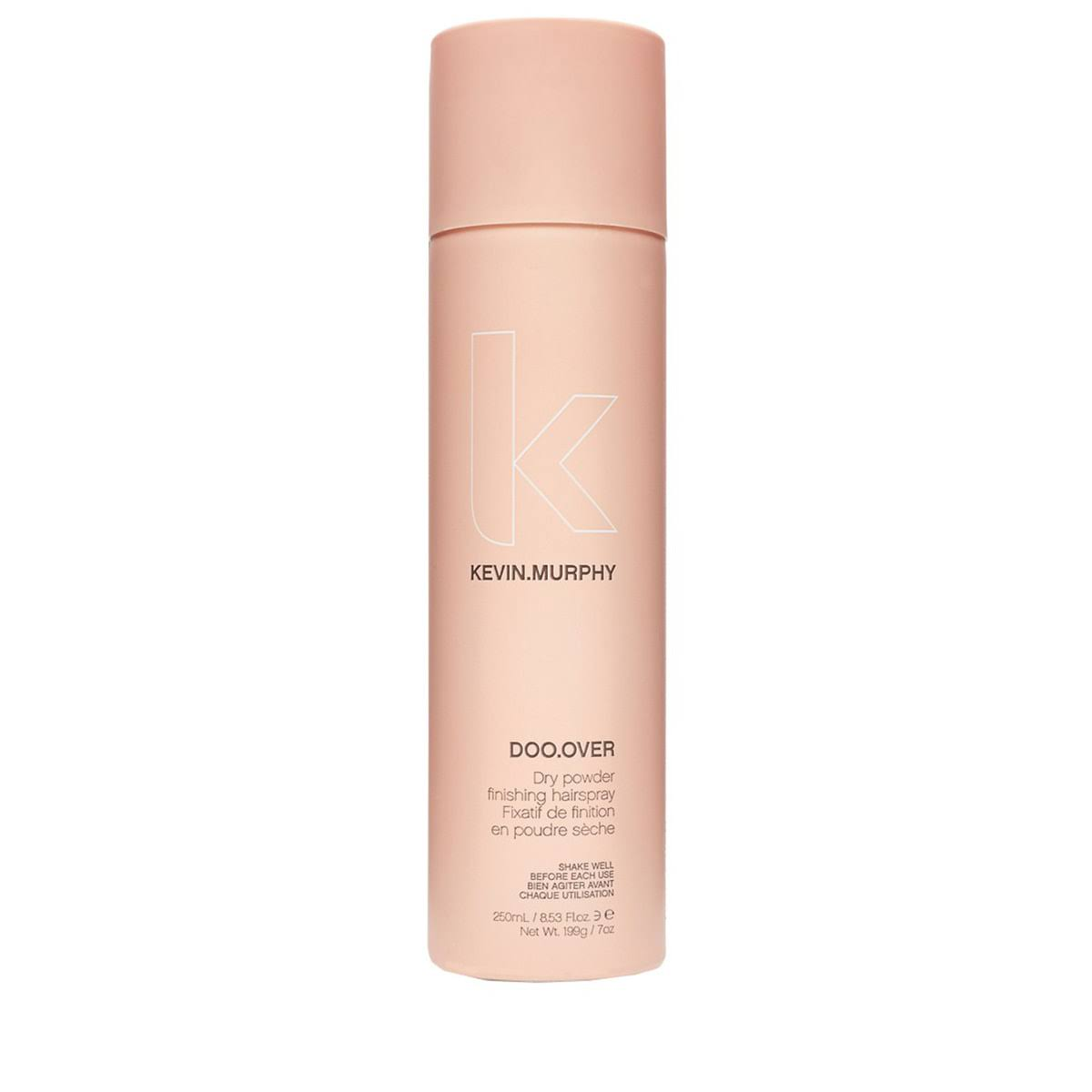 Kevin Murphy Doo Over Dry Powder Finishing Hairspray - 250ml