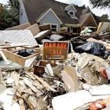 National Flood Insurance Program, Hurricane Harvey, Federal Emergency Management Agency