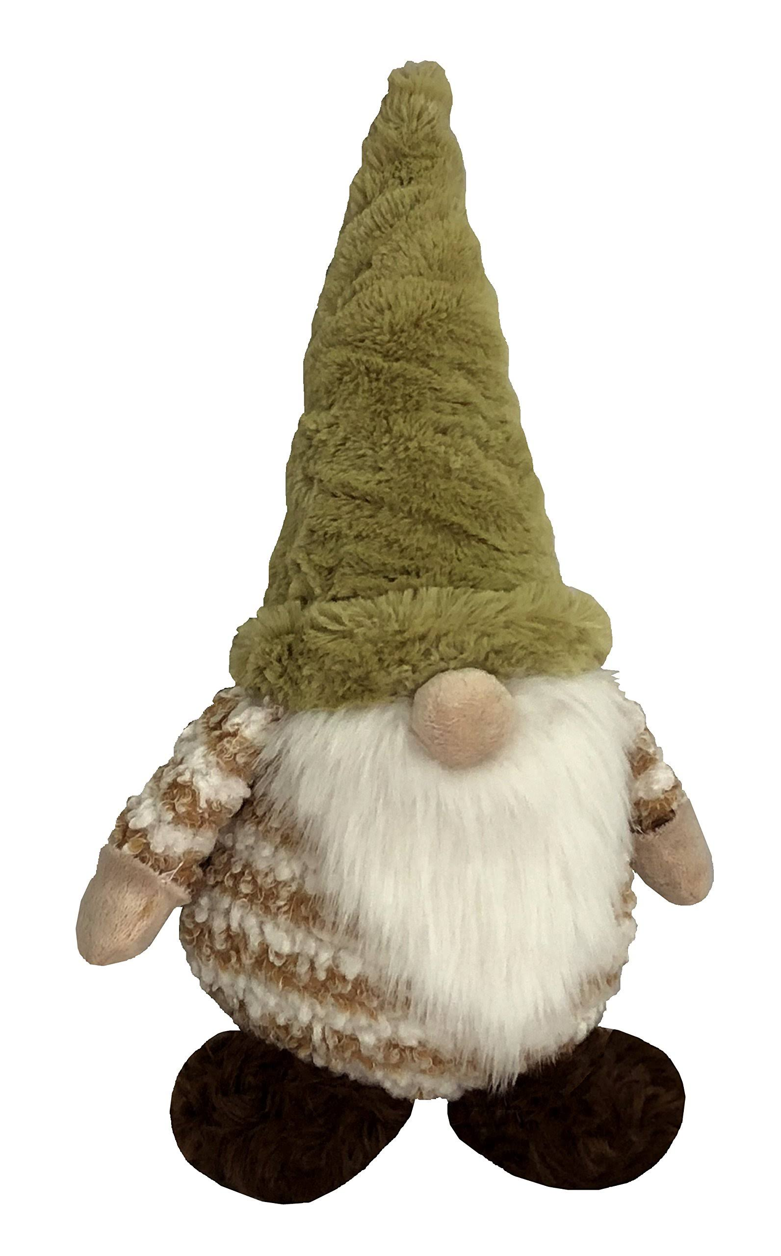 Petlou Durable Gnome Plush Dogs and Cats