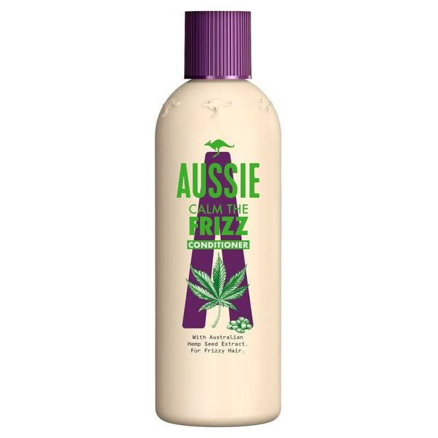 Aussie Calm The Frizz Conditioner Frizz Conditioner - 250ml