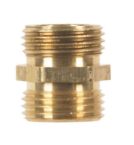 Jmf Brass Adapter - 3/4in