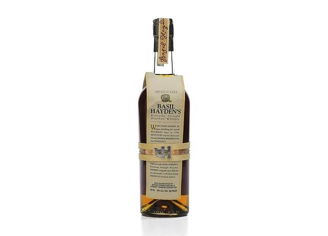 Basil Haydens Whiskey - United States