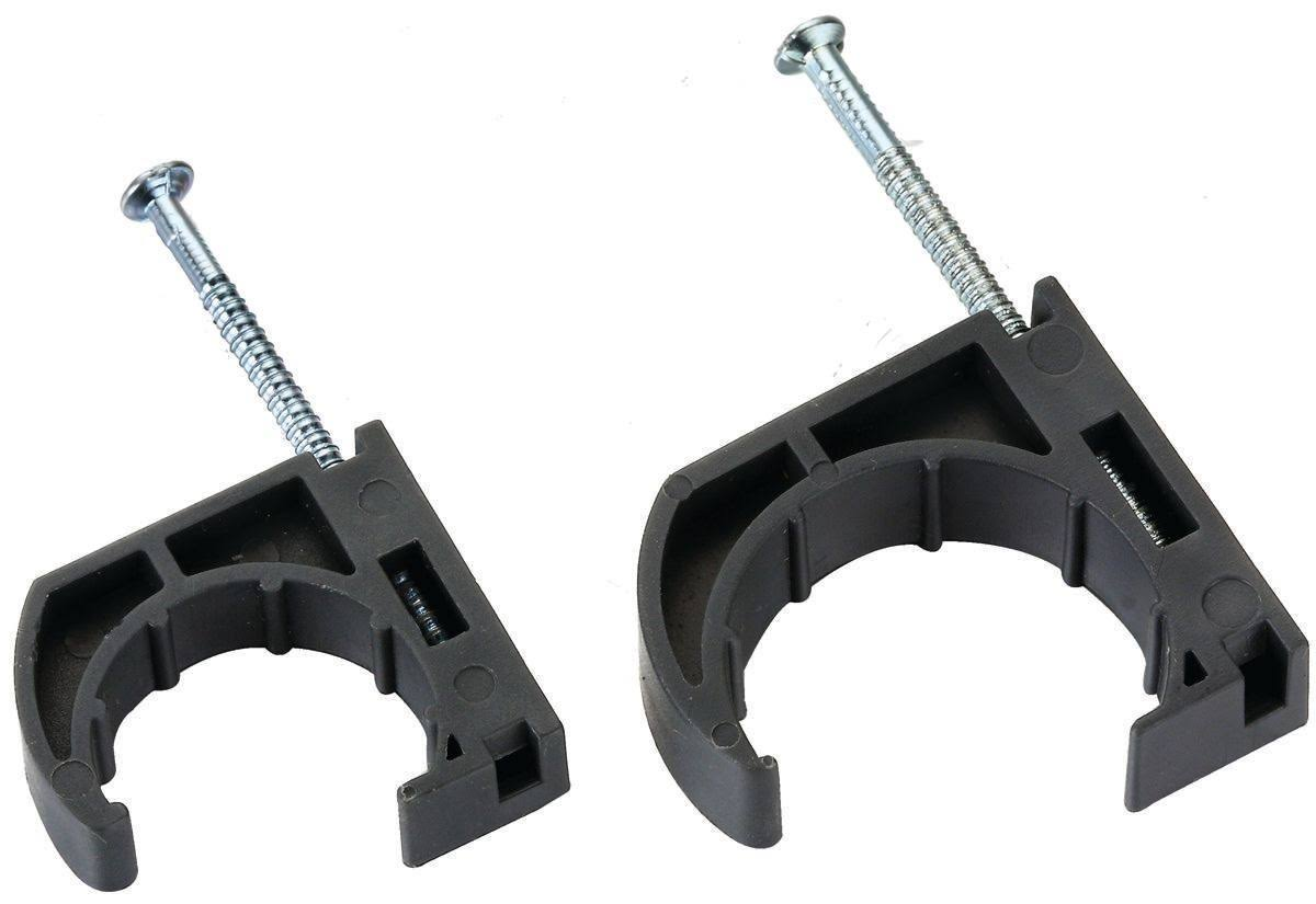 B and K Industries Pipe Clamps - 3/4""