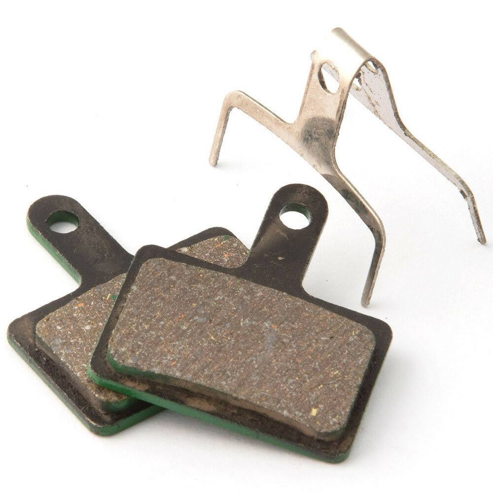 Clarks VX811C Organic Bike Disc Brake Pads