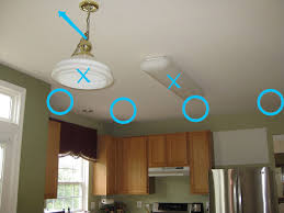Kitchen Track Lighting Ideas by Recessed Lighting Layout Guide Recessed Lighting Layout App Galley