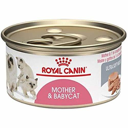 Royal Canin Baby Cat Instinctive Cat Food - Loaf in Sauce, 3oz, 24 Count