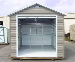 12x20 Storage Shed Kits by Steel Frame Metal Utility Buildings Leonard Buildings U0026 Truck