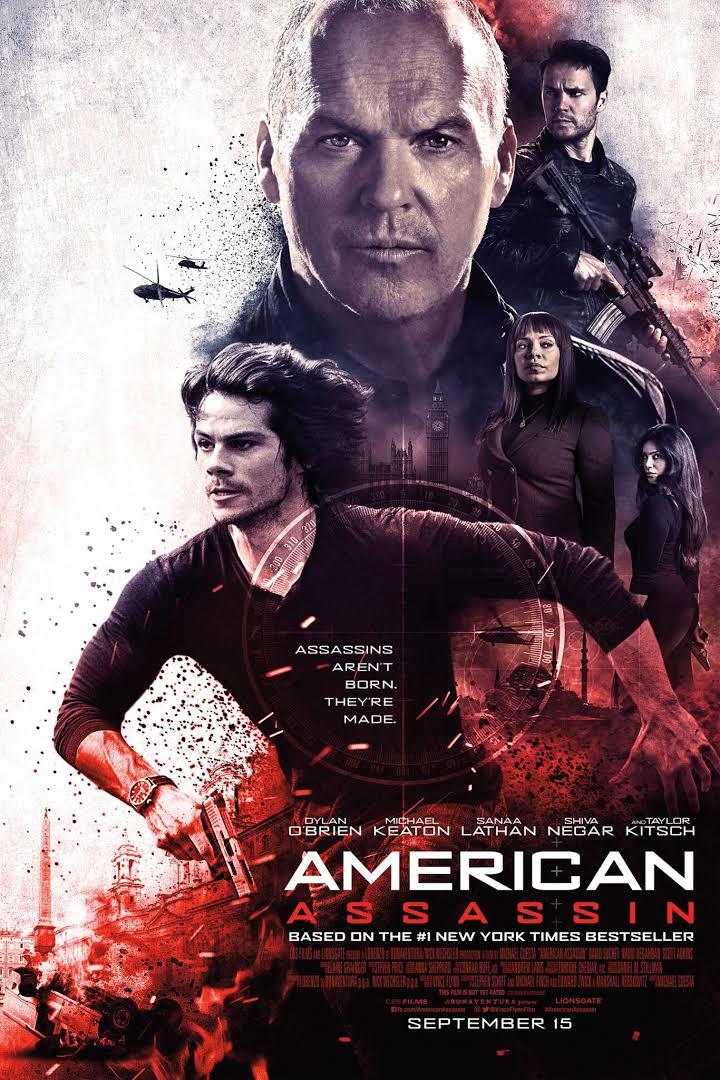 American Assassin-American Assassin