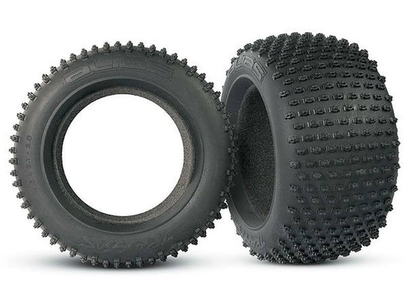 Traxxas Tra5569 Tires - With Foam