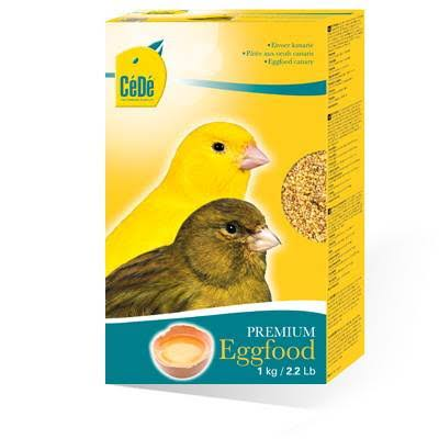 Cede Premium Eggfood Bird Supplement - 1kg
