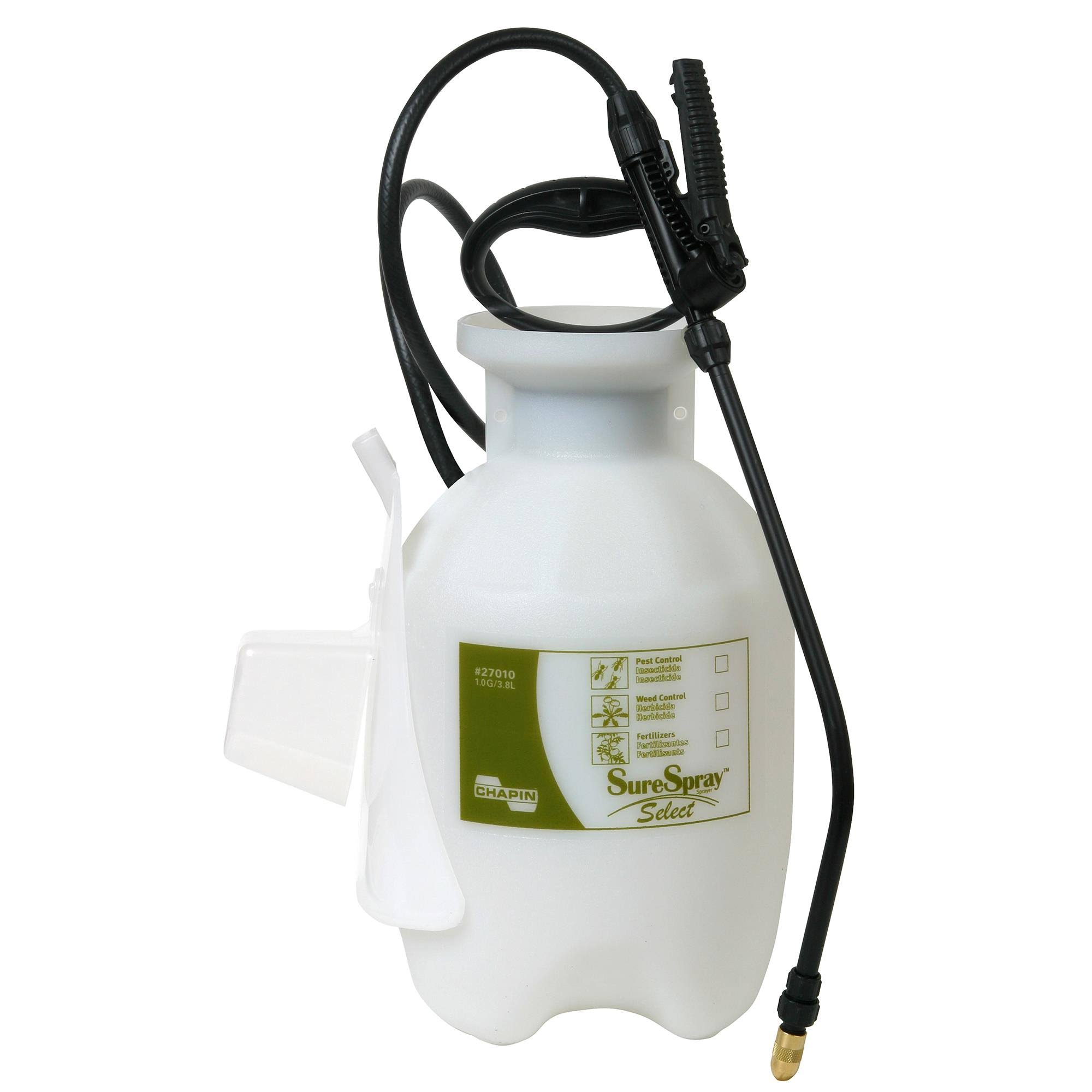 Chapin Sprayers 27010 SEL SureSpray Select Sprayer - 1 Gallon
