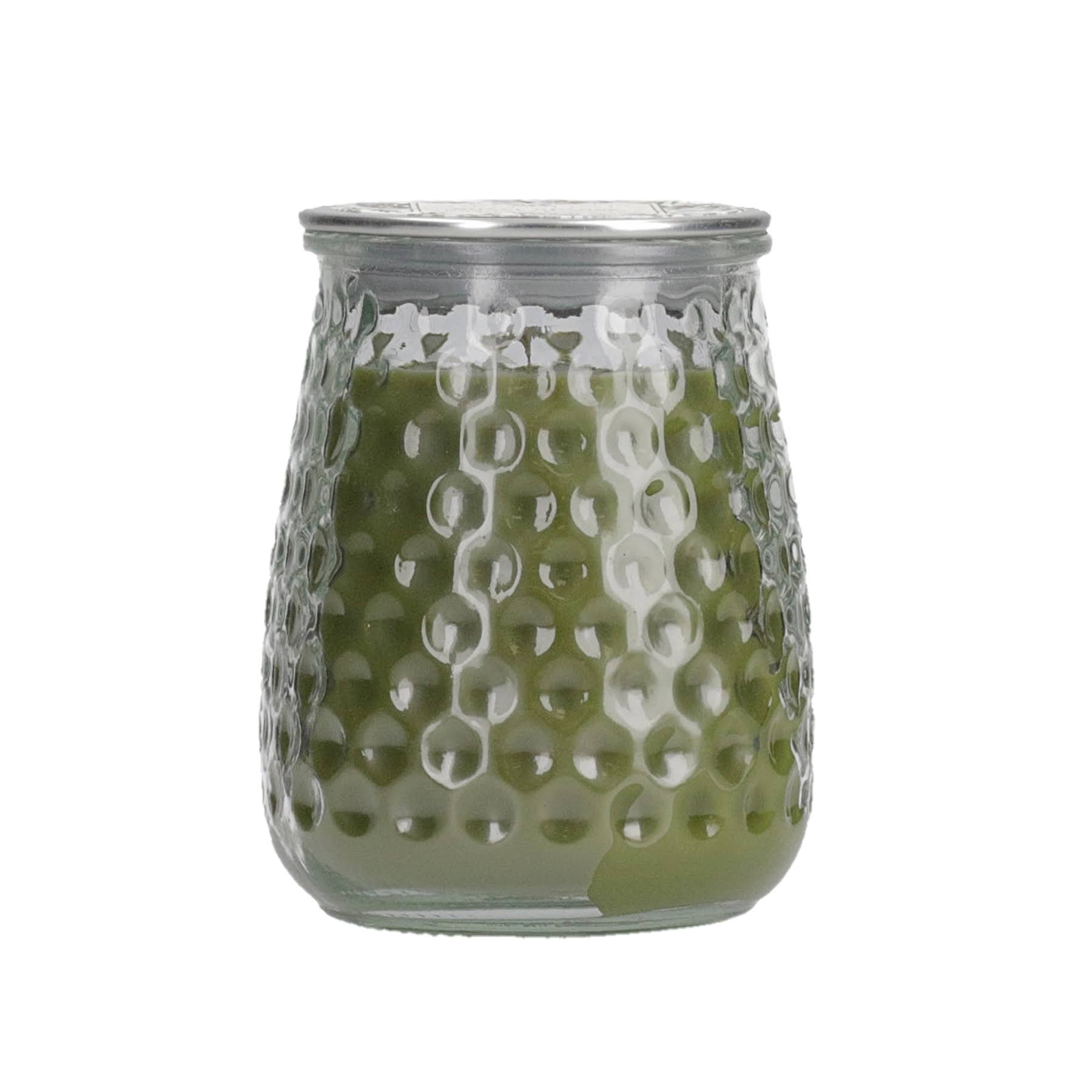 Greenleaf Gifts Silver Spruce Signature Candle