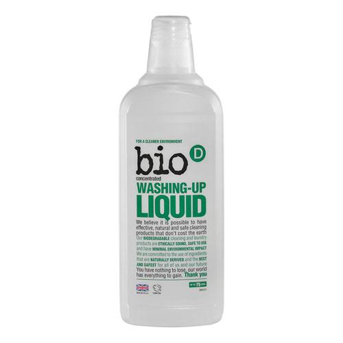 Bio-D Washing Up Liquid (750 ml)
