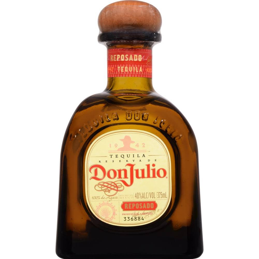 Don Julio Reposado Tequila - 375ml