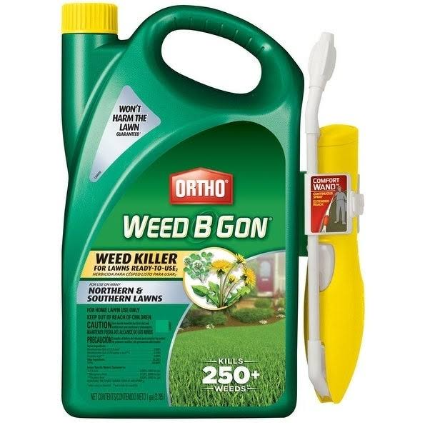Ortho Weed-B-Gon Ready-to-Use Wand - 1 Gal