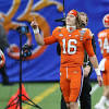 Column: Trevor Lawrence's Mindset Is Not a Red Flag — It Is Just ...
