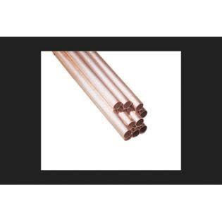 "Reading Copper Water Tube - Type L, 1/2""x10'"