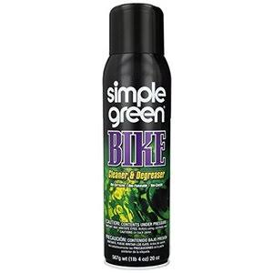 Simple Green Bike Cleaner & Degreaser Aerosol - 567g