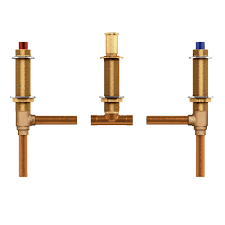 Foot Pedal Faucet Valve by Faucet Valves Valves The Home Depot