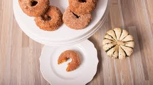 Libbys Pumpkin Pie Spice by Pumpkin Cinnamon Sugar Baked Donuts Blooming Bites Photography