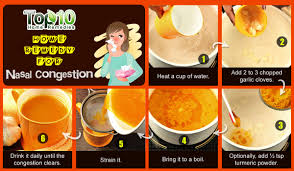 Natural Remedy For Clogged Bathroom Drain by Home Remedies For Nasal Congestion Top 10 Home Remedies
