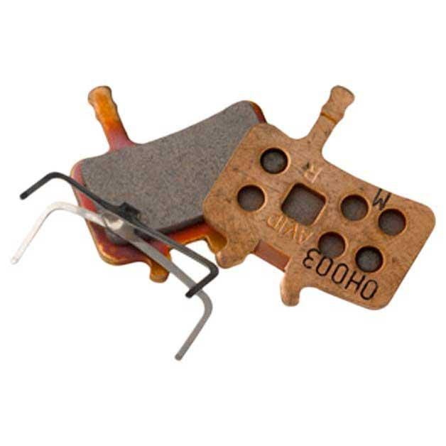 Avid Juicy/BB7 Disc Brake Pads - Organic