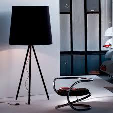 Photographers Tripod Floor Lamp by Floor Standing Lamp Original Design Aluminum Tripod Eva