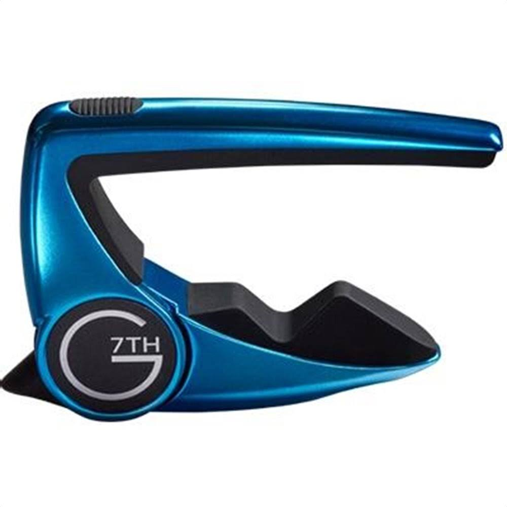 G7th Performance 2 Limited Edition Capo