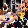 3 things to know: Warriors' winning streak snapped in an ugly ...