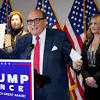 Computers, cellphones seized in federal raids of Rudy Giuliani's ...
