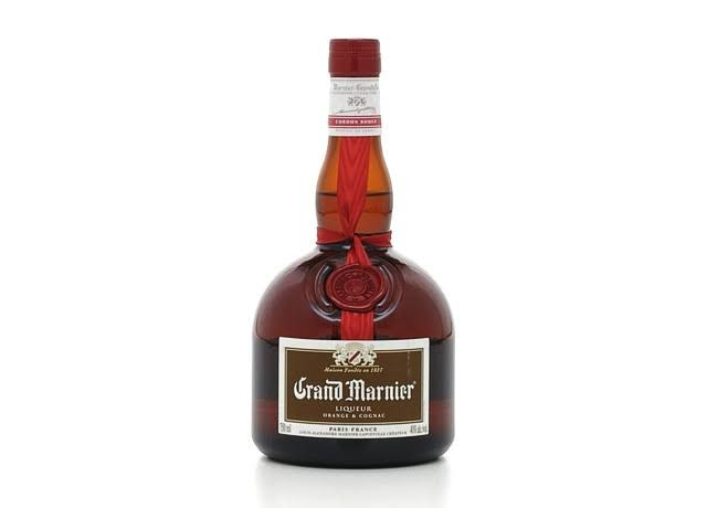 Grand Marnier Liqueur, Orange & Cognac - 750 ml