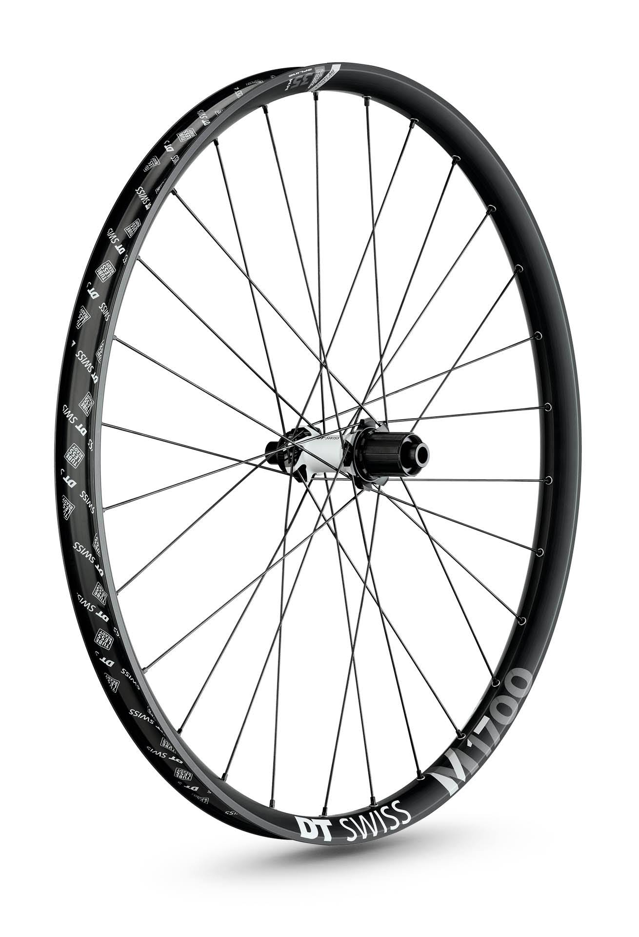 DT Swiss M1700 Spline 35 Rear Wheel