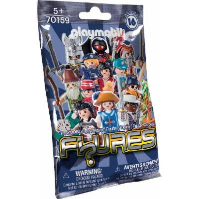 Playmobil 70159 Figures Series 16 - Boys