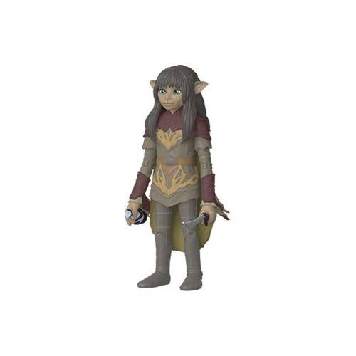 Funko Rian Aughra Hunter Deet The Dark Crystal Age Action Figure