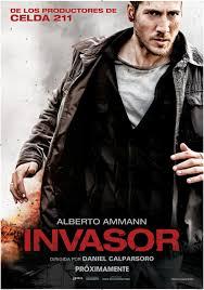 Invasor - Dublado