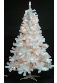 Artificial Christmas Tree 6ft by White Pre Lit Christmas Tree Uk