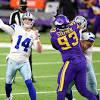 Streak Stop: Dalton's 3 Touchdowns Lift Cowboys Past Vikings