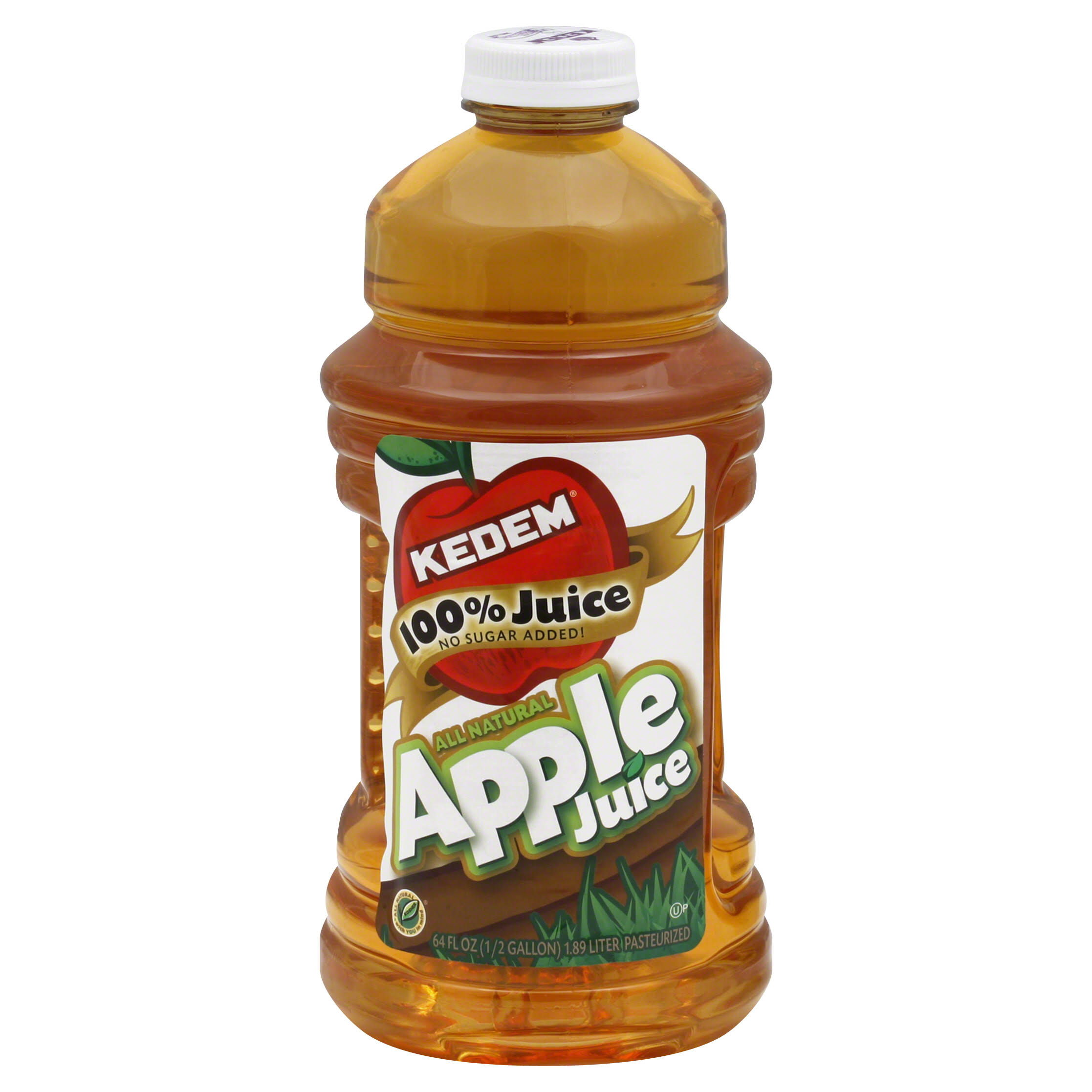 Kedem 100% Apple Juice - 64oz