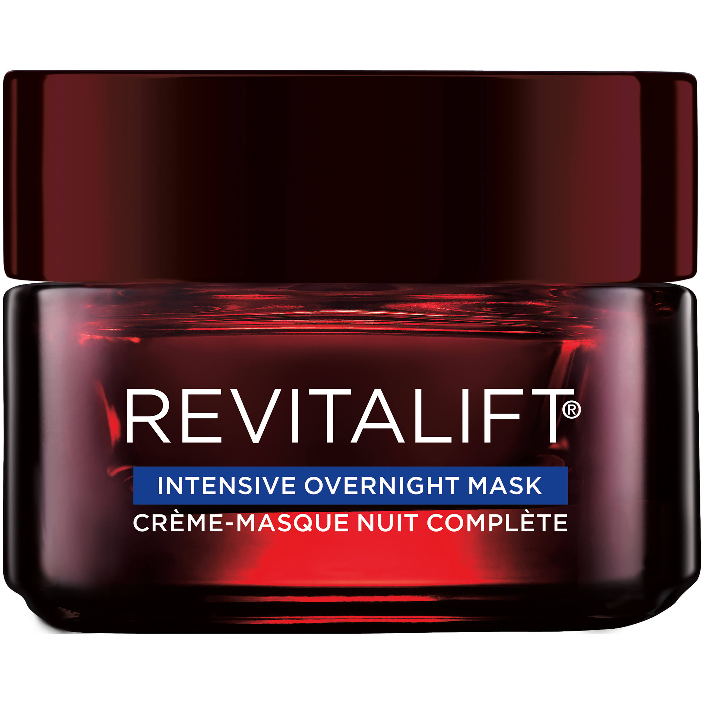 L'oreal Paris Revitalift Triple Power Night Mask - 1.7oz