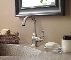 Moen Hands Free Lavatory Faucet by Bathroom Outstanding Moen Banbury For Bathroom And Kitchen
