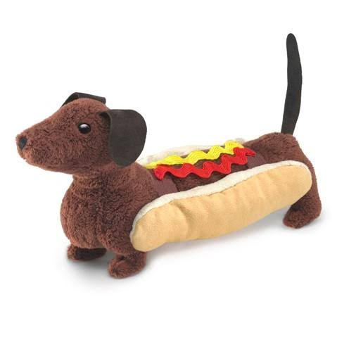 Hot Dog Puppet - Folkmanis (3145)