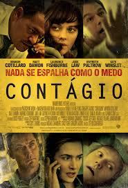 Contágio - Dublado