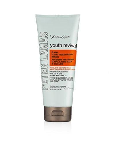 Peter Lamas Youth Revival 5 Oil Hair Treatment Mask - ­ 200ml