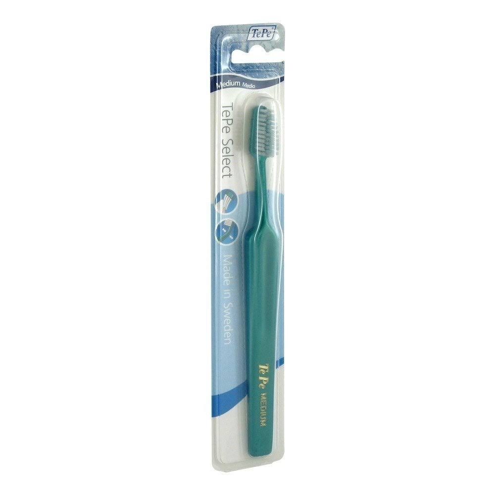 Tepe Select Medium Toothbrush