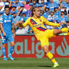 Antoine Griezmann Says 'I Need Time to Improve' at Barcelona
