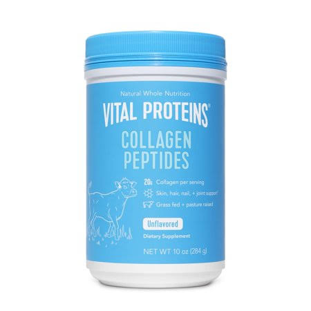 Vital Proteins Collagen Peptides Dietary Supplement - 284g